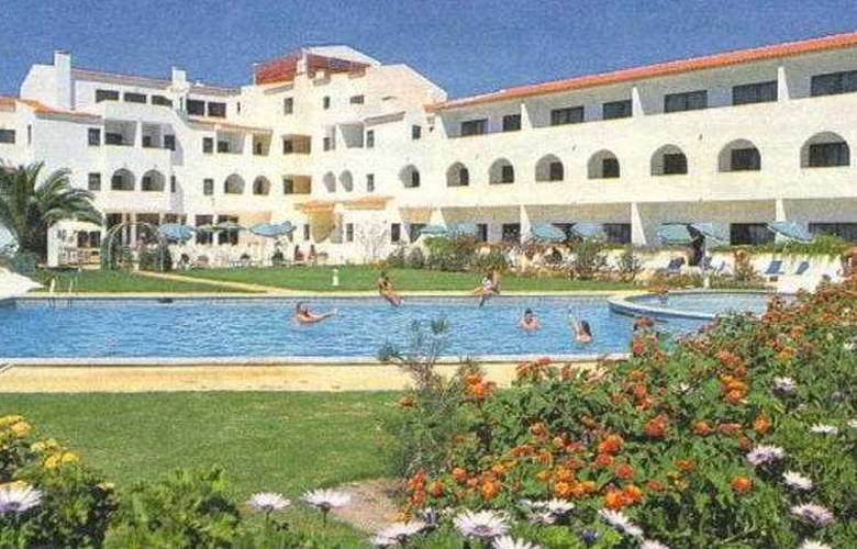 Don Tenorio - Hotel - 0