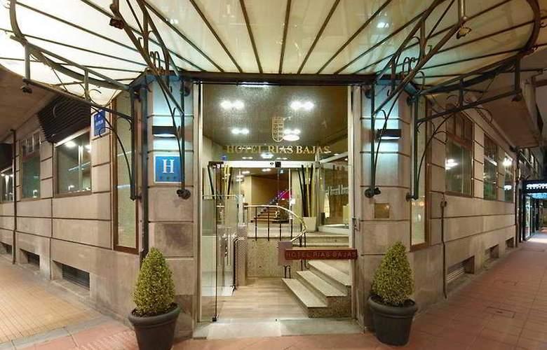 Rias Bajas - Hotel - 0