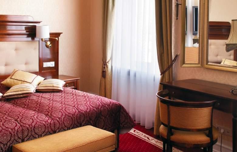 Radisson Blu Astorija Vilnius - Room - 2
