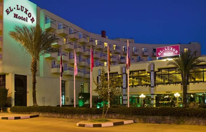 El Luxor - Hotel - 7