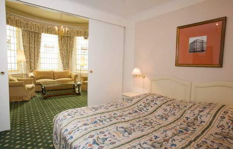 Grand Hotel Copenhague - Room - 5