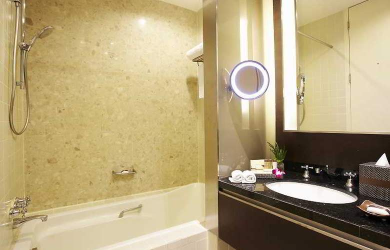 Emporium Suites - Room - 23