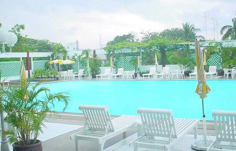 Huahin Grand Hotel & Plaza - Pool - 7