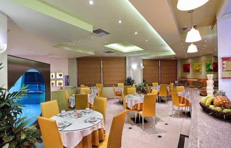 Kastro - Restaurant - 8