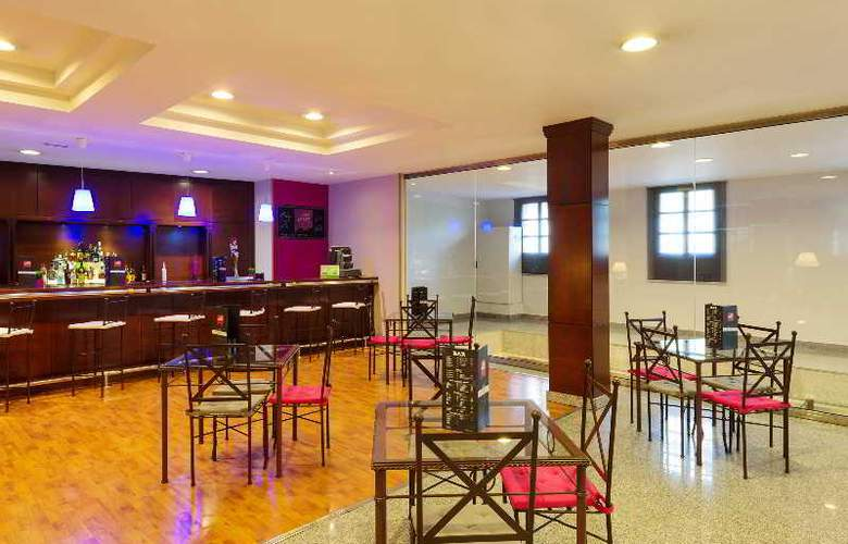 Tryp Jerez - Bar - 3