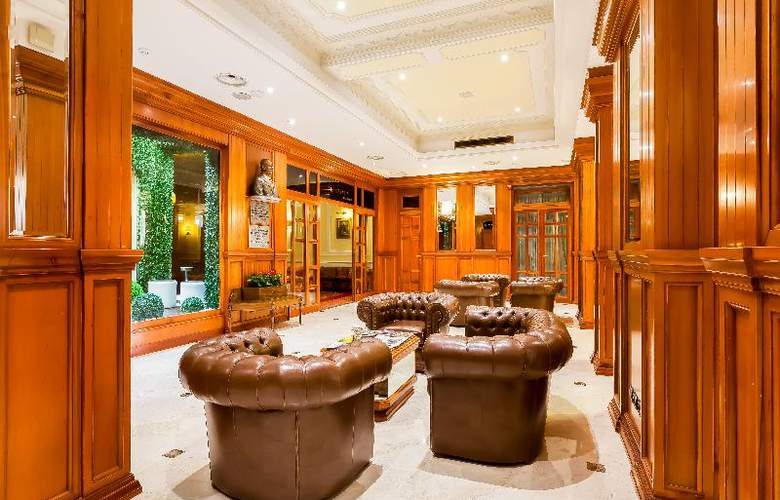 Grand Hotel Ritz - General - 7
