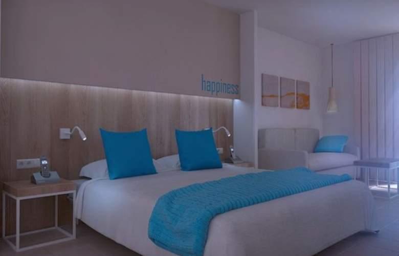 Bahia de Lobos - Room - 3