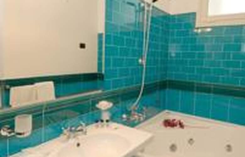 Hotel Residence Amalfi - Room - 13