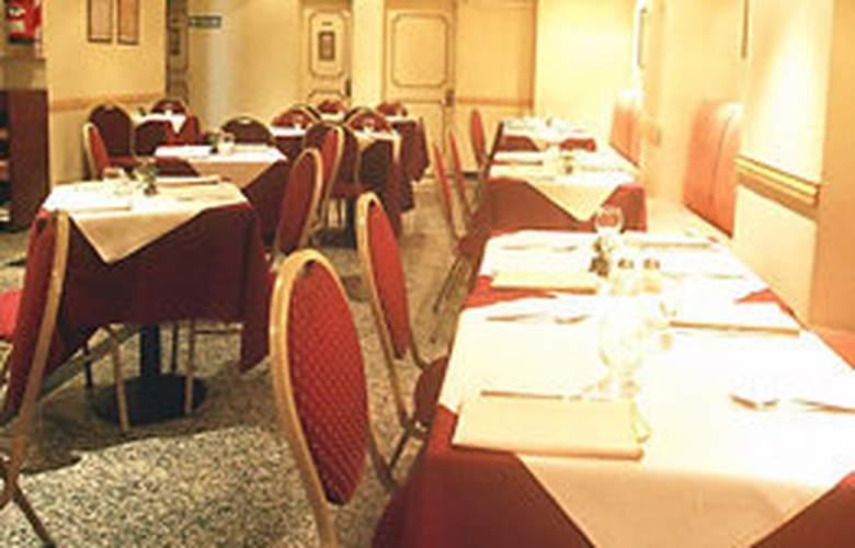 Concorde Hotel - Restaurant - 3