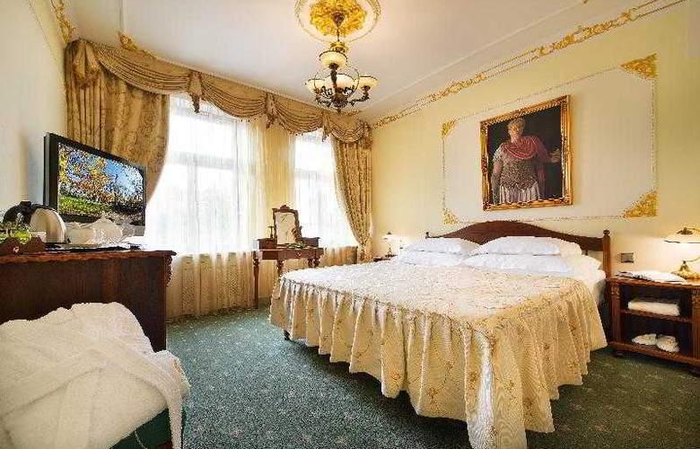 General Praha - Room - 11