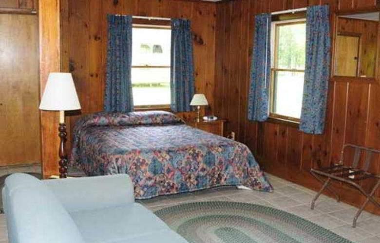 Purity Spring Resort - Room - 6