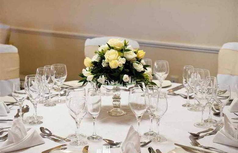 Mercure Milton Keynes Parkside House - Hotel - 24
