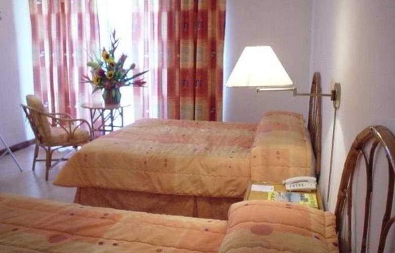 Estelar Santamar Hotel & Centro de Convenciones - Room - 6