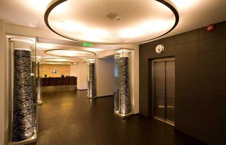 Kreutzwald Hotel Tallinn - General - 1