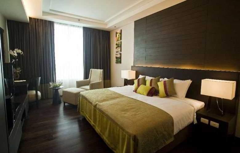 Jasmine Resort - Room - 0