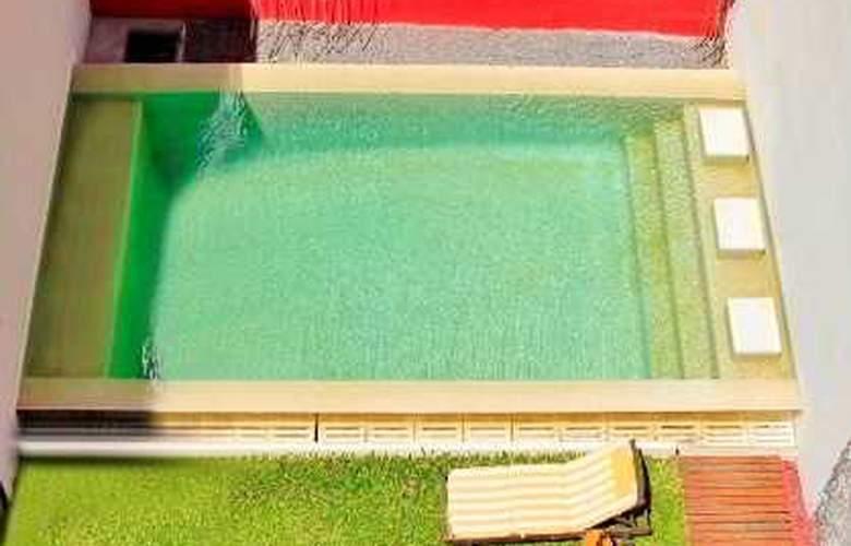 Babel Palermo - Pool - 1