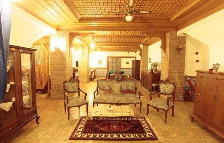 Ottoman Residence - Hotel - 11
