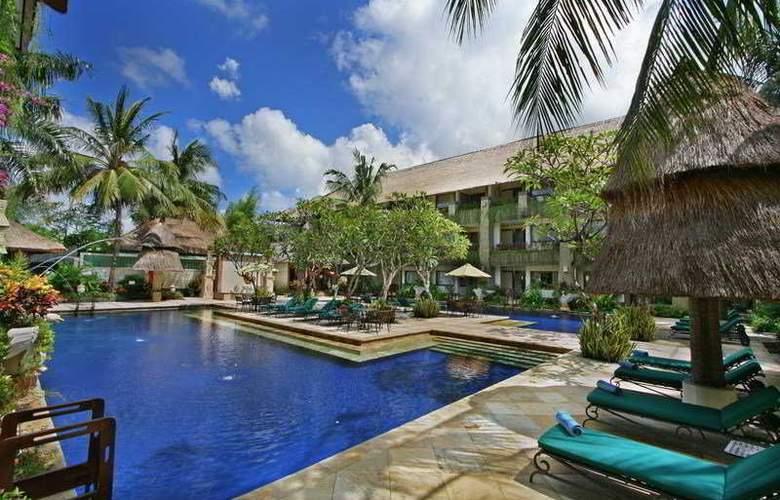 The Grand Bali - Hotel - 0