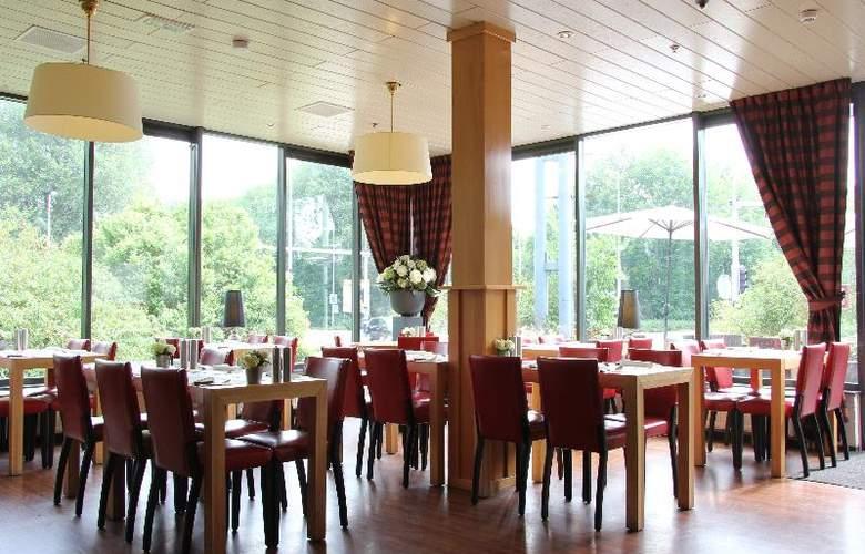 Bastion Hotel Amsterdam Noord - Restaurant - 2
