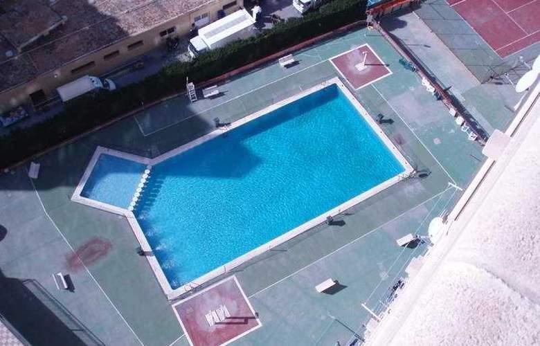 Aquarium III - Pool - 4