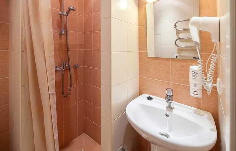 Nevsky Breeze Hotel - Room - 15