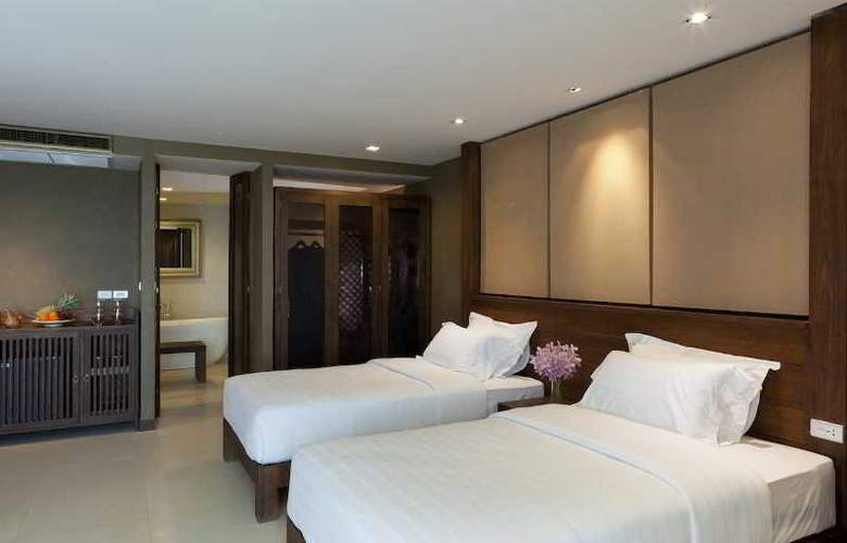 Sunsuri Phuket - Room - 13