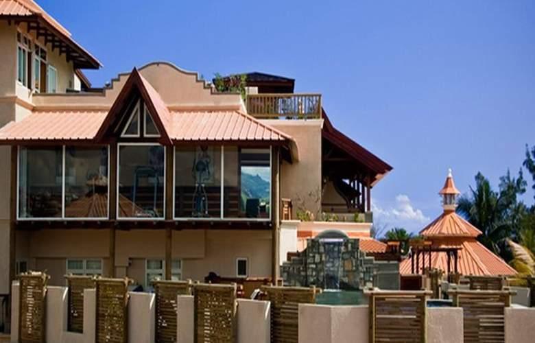 Aanari Hotel & Spa - Hotel - 9