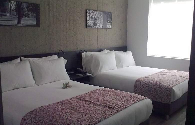 Hotel B3 Virrey - Room - 6