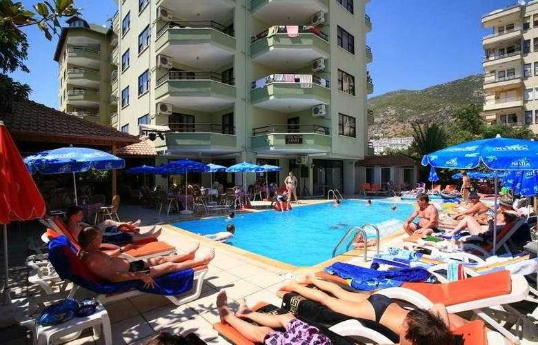 Yeni Acun Apart Hotel - Pool - 3