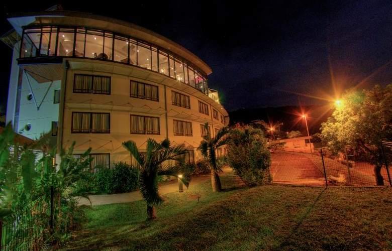 Bellepierre - Hotel - 4