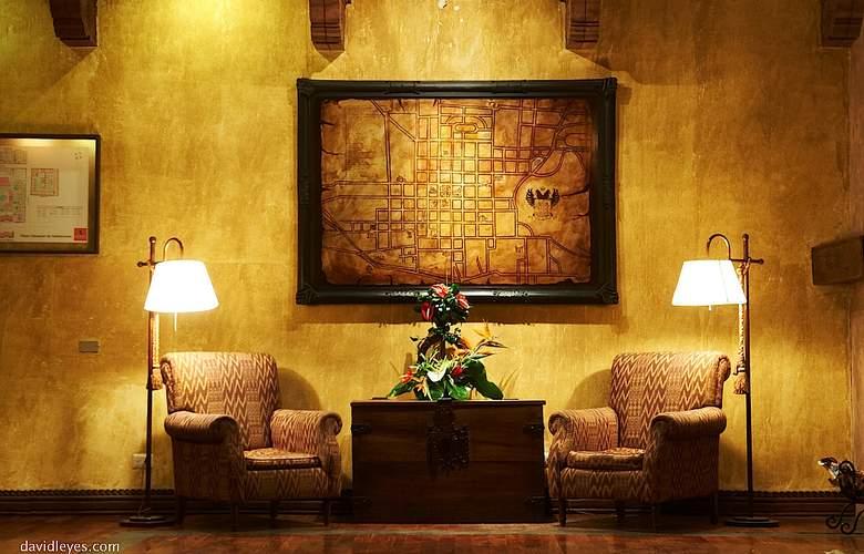 Porta Hotel Antigua - Hotel - 14