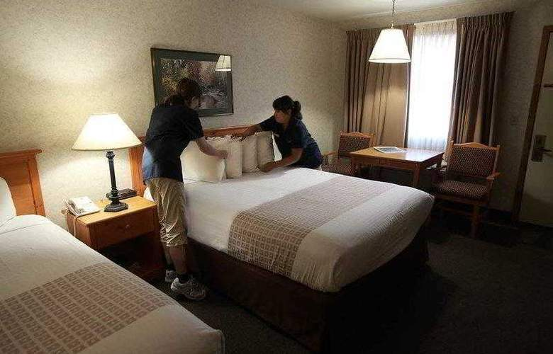 Best Western Black Hills Lodge - Hotel - 21
