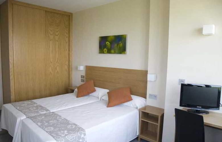 Palacio de Asturias - Room - 1
