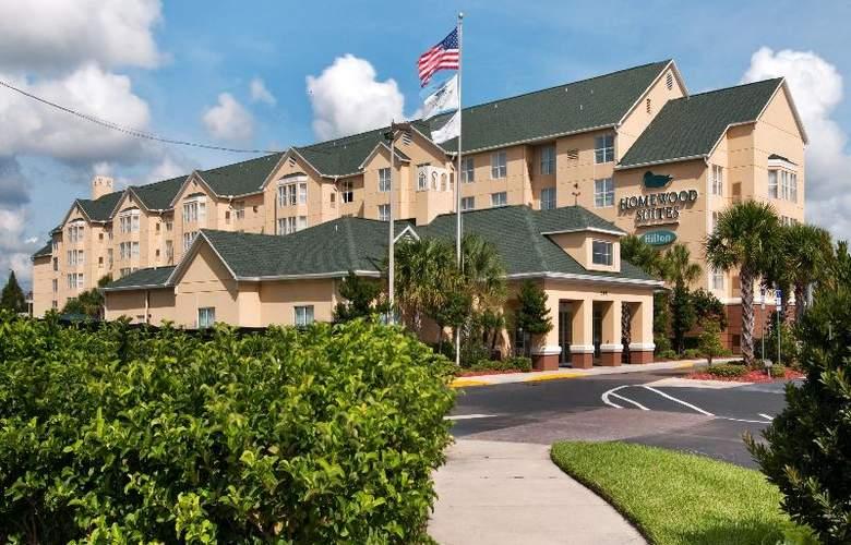 Homewood Suites Universal Orlando - Hotel - 7