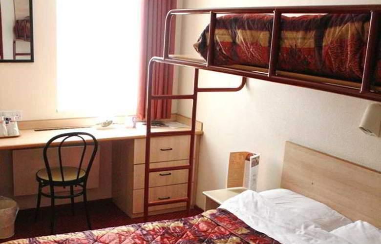 Stay Inn - Room - 0
