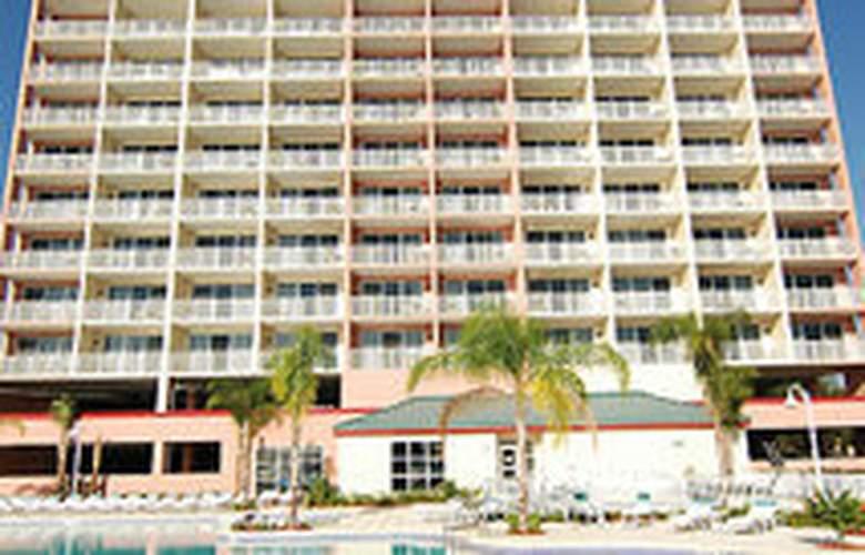 Blue Heron Beach Resort - Pool - 7