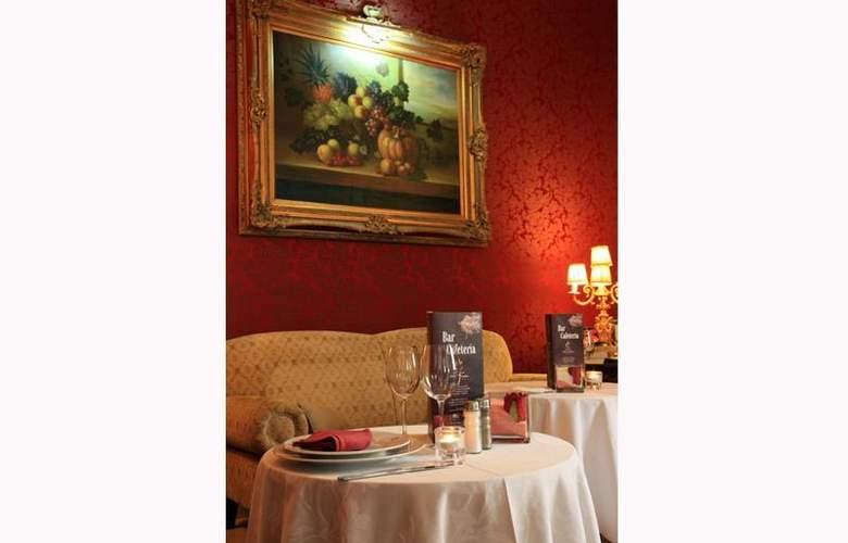 Cervantes - Restaurant - 75