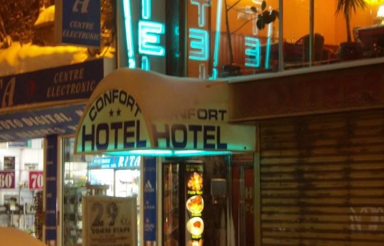 Confort Pas - Hotel - 1