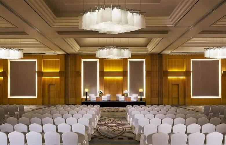 Hyatt Regency Incheon - Hotel - 16