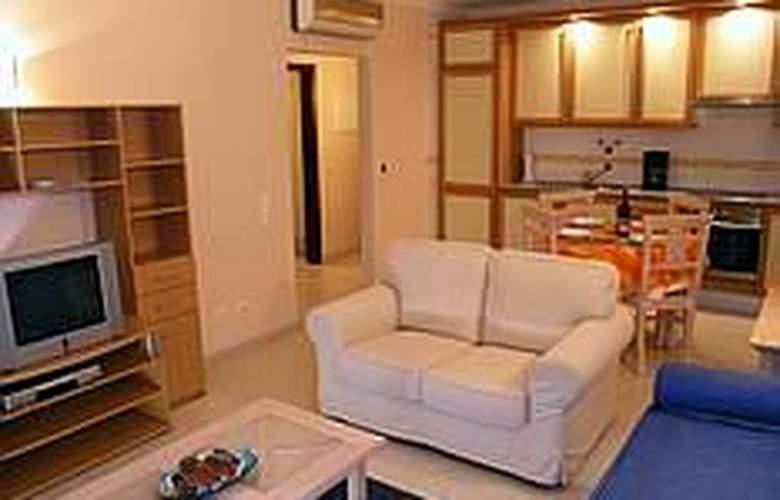 Apartamentos Vila Marachique - Room - 1