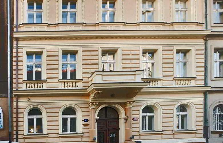 Hotel Trevi - Hotel - 0
