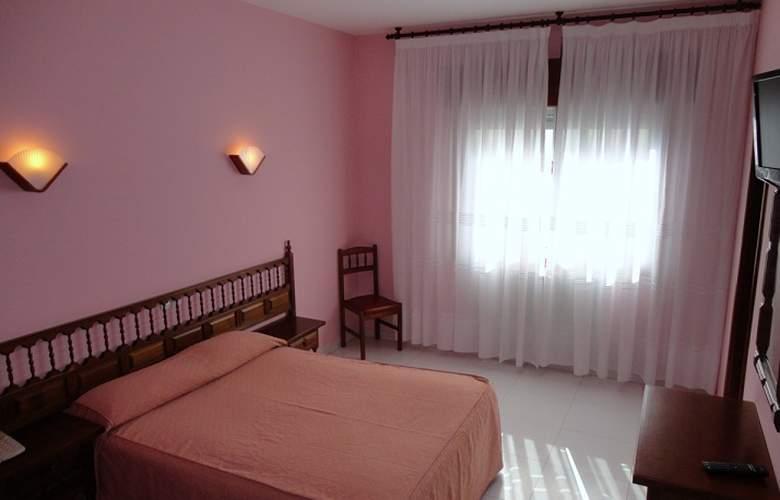 Susuqui - Room - 4