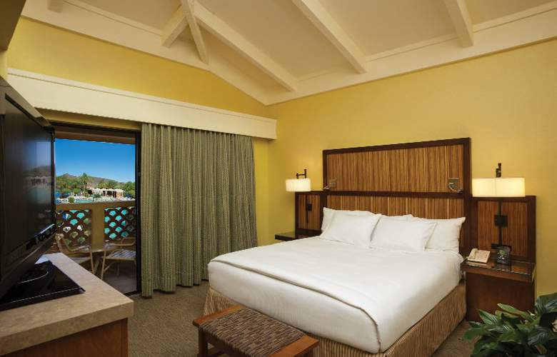 Pointe Hilton Tapatio Cliffs - Room - 11