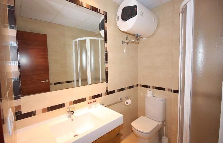 Campillo Apartamentos Rurales - Room - 16