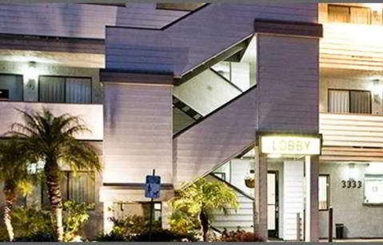 Heritage Inn San Diego - Hotel - 3