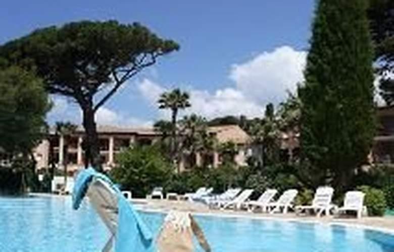 La Pinede - Pool - 2