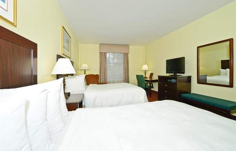 Best Western Old Colony Inn - Room - 59