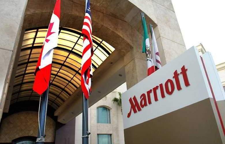 Marriott Torreon - General - 1