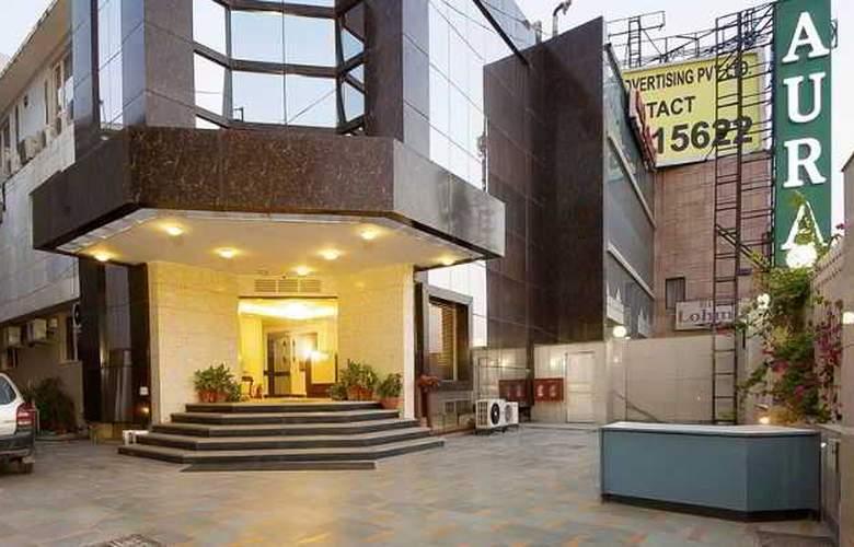 Hotel Aura @ Airport - Hotel - 0