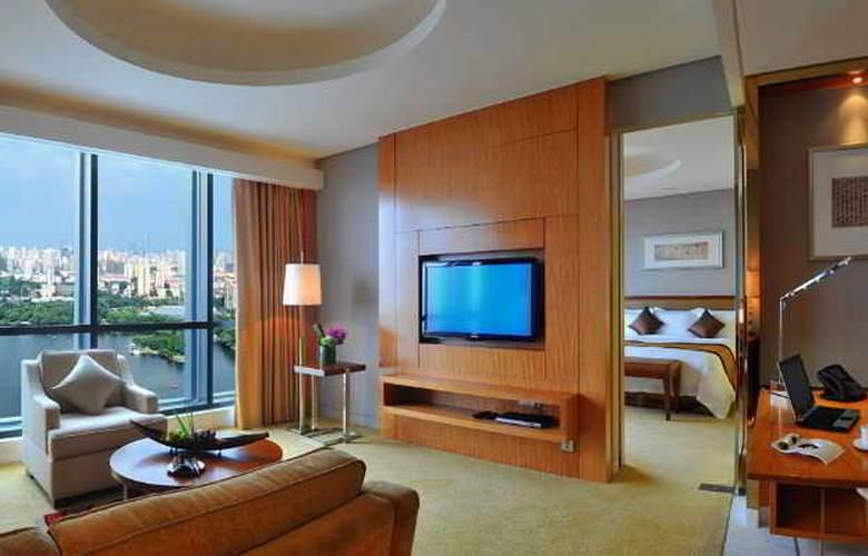 Guoman Shanghai - Room - 7